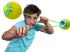 Outside Toys for Kids from Astrojax: Next Generation Yo-yo