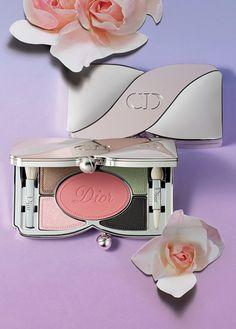 Dior Spring 2014 Makeup Collection