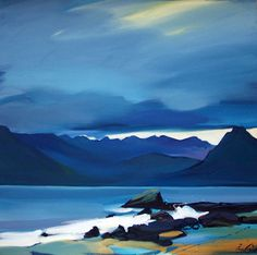 Image of Call of the Cuillins, Elgol, Skye