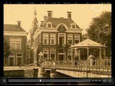 Documentaire over Harlingen uit 1920 - YouTube