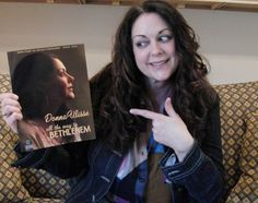 Donna Ulisse Songbook available