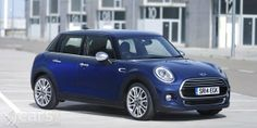 New MINI 5-door Hatch revealed – but will you fit through the back doors? http://www.carsuk.net/new-mini-5-door-hatch-revealed-will-fit-back-doors/