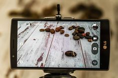 LG G4, Fotoğraf ve Video Özellikleri
