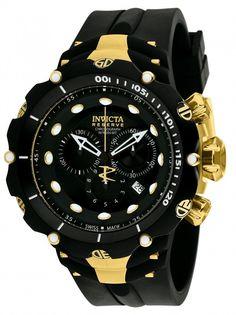 Men's Invicta Venom II Chronograph Watch