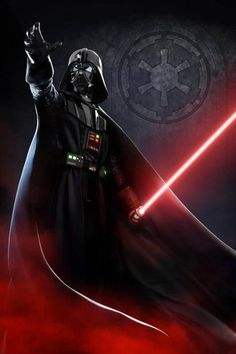 Not even Tzal Mavet himself knows why he has a near-obsession with Darth Vader.