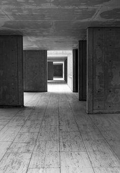 Louis Kahn, 1963