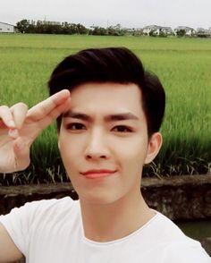 Aaronyupdates » Aaron Yan Ya Lun Updates