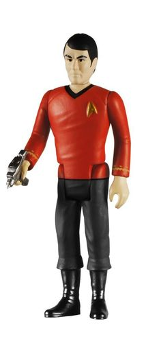 Funko ReAction: Star Trek - Scotty Action Figure