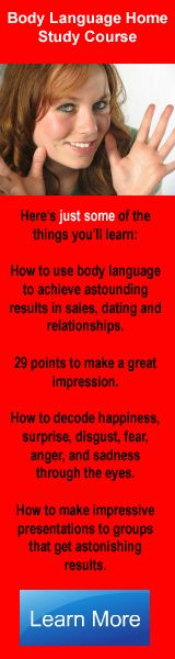 Body Language Home Study Course by Kevin Hogan, Psy.D.