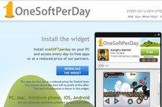 OneSoftPerDay Ads ist ein tödlicher Adware-Programm, das fördert die verdächtigeDienstleistungen und gesponserte Werbung.