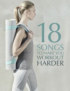 The perfect workout playlist to help you get in shape this summer