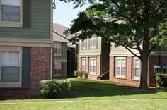 Arbors of Cleburne exterior of apartment community Apartment Communities, Two Bedroom Apartments, Arbors, High Resolution Photos, Floor Plans, Exterior, Community, Mansions, Photo And Video