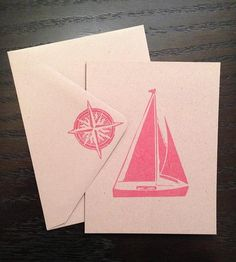 Sailboat- need to find this stamp!