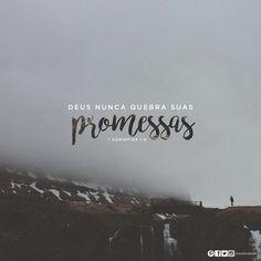 Nos ensina Senhor a parecer cada dia mais Contigo e aprendermos a não quebrar as nossas promessas!!!     #SomosCanZion #promessas #Jesus #Deuséfiel #CanZionBrasil