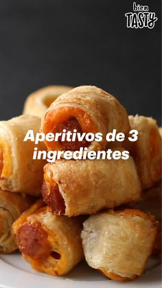 Yummy Snacks, Snack Recipes, Cooking Recipes, Yummy Food, Bien Tasty, Deli Food, Dessert For Dinner, Creative Food, Food Videos