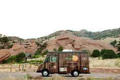 Food trucks for sale Denver