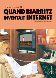 En novembre 1979, Biarritz devint pour une décennie la première ville expérimentale d'un type de réseau de vidéocommunications : le réseau en fibres optiques. Ce réseau extrêmement puissant pour l'époque pouvait transporter du son, des images animées, des données. C'était le premier test mondial à l'échelle d'une ville. Un nouveau terminal fut ainsi installé dans mille cinq cents foyers, le visiophone, qui permit aux habitants de Biarritz de s'approprier cette expérimentation...