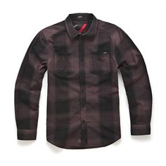 Picture of Buff L/S Shirt - Brown - xl