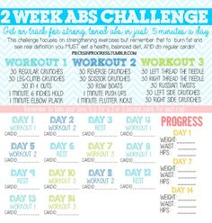 I designed this workout to be printable so you can... | Pieces in Progress: Living fit, healthy, & happy!