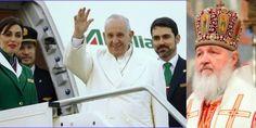 Papa Francisco se reunirá en Cuba con Patriarca Kiril, de la Iglesia ortodoxa de Rusia, escala de su visita a Mexico