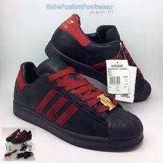 adidas Originals mens Superstar sz 10.5 Rare IAN BROWN Sneakers US 11 EU 45 1/3  | eBay