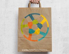 """Check out new work on my @Behance portfolio: """"Bags - Mockup (Art work) Graphic…"""