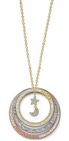 Jason of Beverly Hills Circle of Life Diamond Pendant  xxFacets Jewelry Blog Jewelry Auctions, Circle Of Life, Diamond Pendant, Beverly Hills, Gold Necklace, Blog, Gold Pendant Necklace, Cycle Of Life, Blogging