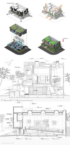RAD+ar completes a prototype for tropical passive design in indonesia