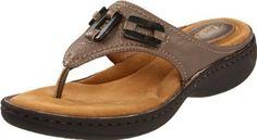 Clarks Women's Lidenwood Divi Slide Sandal,Mushroom Champi ,6 W US Clarks. $61.98