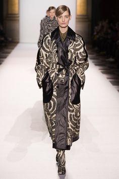 Dries Van Noten | Ready-to-Wear - Autumn 2018 | Look 11