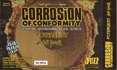Corrosion Of Conformity - (complete set) @Fuzz, Athens 27/06/2015