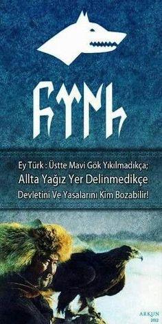 """Ne mutlu """"Türk'üm"""" diyene!"""