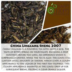 China Lingcang Sheng