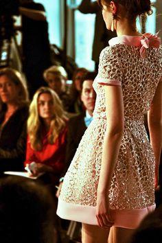 #Runway #Fashion