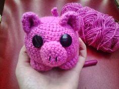 Horgolt malac - Horgolmány Crochet Toys, Beanie, Hats, Blog, Amigurumi, Crocheted Toys, Hat, Blogging, Beanies