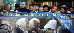 Argentina abre todos sus consulados para recoger denuncias contra el franquismo   Política   EL PAÍS