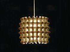 EcoNotas.com: Muebles y Accesorios Reciclados, Cajas de huevos