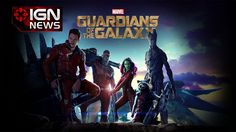 Guardians is Marvel's 3rd Highest Grossing Film - IGN News