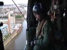 Royal Navy Delivers Olympic Flame to London.wmv