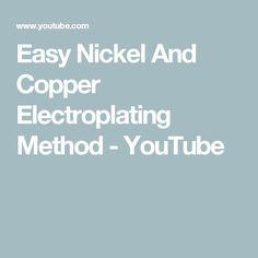 38 Best Electroplating