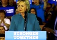 Are Hillary Clintons Seizures And Stumbling Being Caused By Subcortical Vascular Dementia?
