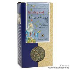 Entspannungs-Tee Hildegard Bio 40g