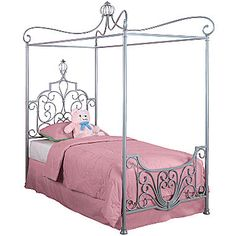 jcp | Sophie Canopy Bed