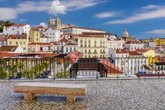 Lisboa Portugal stock photos and royalty-free images, vectors and illustrations Monuments, Travel Around The World, Around The Worlds, City Break, Capital City, Far Away, Stock Photos, Explore, Mansions