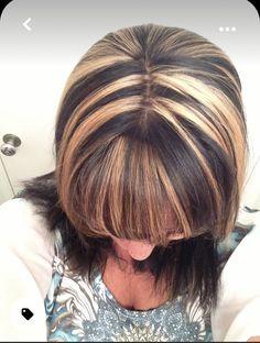 Unnatural Hair Color, New Hair Colors, Summer Hairstyles, Hair Makeup, Long Hair Styles, Nails, Happy, Beautiful, Beauty
