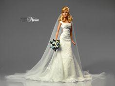 Marisa. Una novia de verdad (Marisa. Real Bride) | Flickr - Photo Sharing!