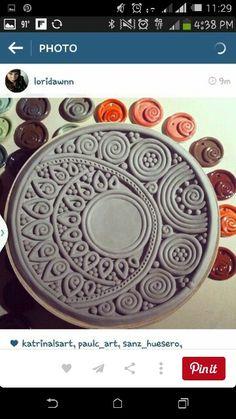 N try des easy stuff Hand Built Pottery, Slab Pottery, Ceramic Pottery, Pottery Art, Coiled Pottery, Ceramics Projects, Clay Projects, Clay Crafts, Ceramic Techniques