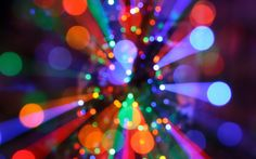 Colorful Lights Background wallpaperia.com