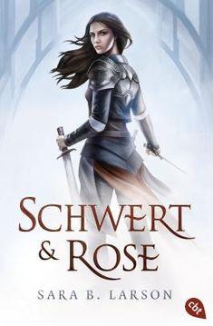 Romantische Fantasy vom Feinsten. Und das Beste: Band 2 (Schwert und Glut) ist bereits erschienen.