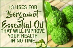 Bergamot essential oil is one of the most exciting essential oils available because of its enormous variety of health benefits, making this product essential for any home. Between its unique ability to reduce a fever to its powerful antidepressant abilities, bergamot essential oil is truly a life-changing product that's affordable, safe and extremely effective. 1. …